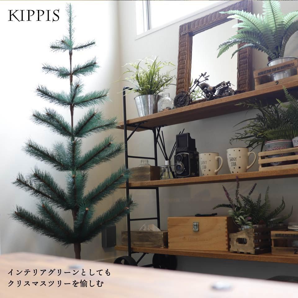 キッピスのクリスマスツリー