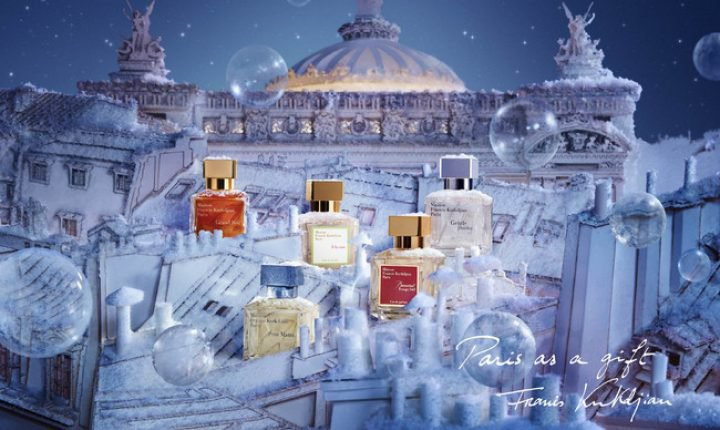 クリスマス限定香水【2020】人気のフレグランスブランドも