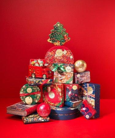 ヴェンキのクリスマススイーツ