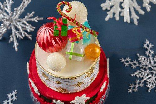 グランド ハイアット 東京のクリスマス