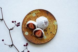 おすすめの美味しい「苺大福」人気のいちご大福は手土産にも