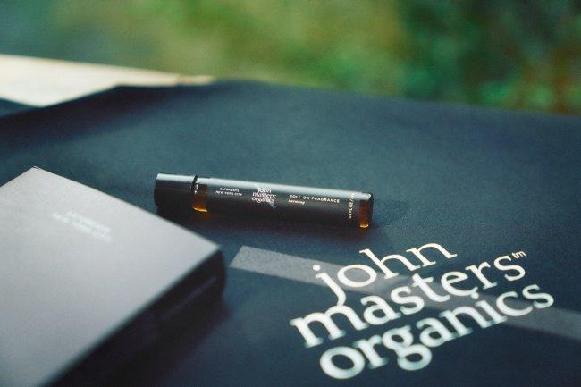 john masters organics × SATURDAYS NEW YORK CITY