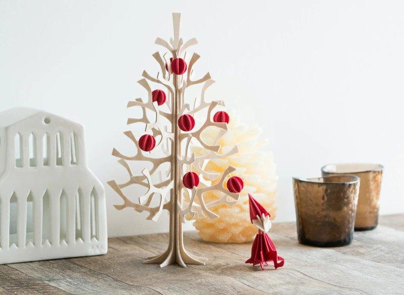ロヴィのクリスマス雑貨