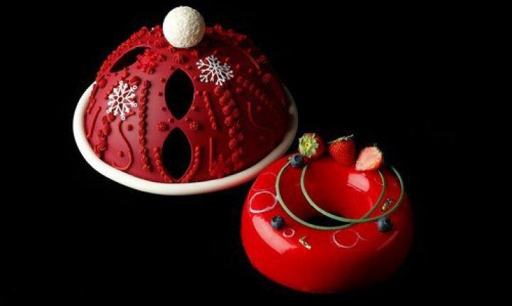 聖夜を華やかに!パレスホテル東京のクリスマスケーキ2020