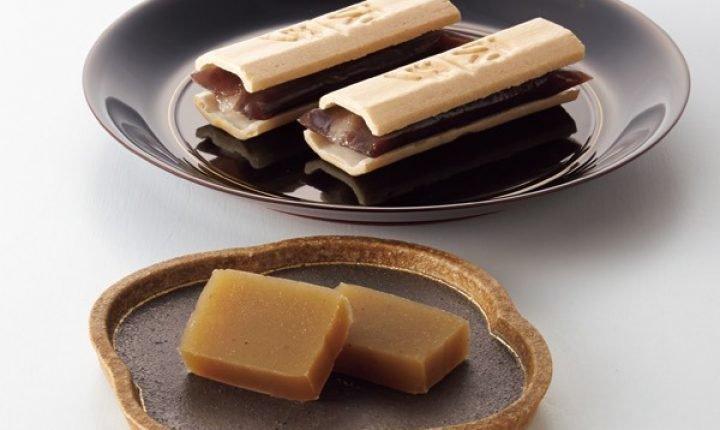 お歳暮の和菓子におすすめ!目上の方にも喜ばれる老舗や名店