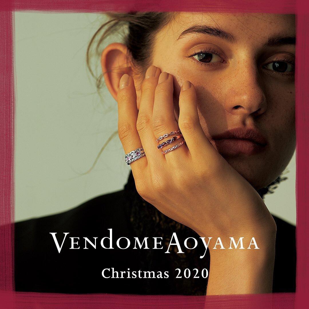ヴァンドーム青山のクリスマス限定