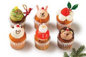 ちょっとずつ楽しめる!クリスマスアソートケーキ2020