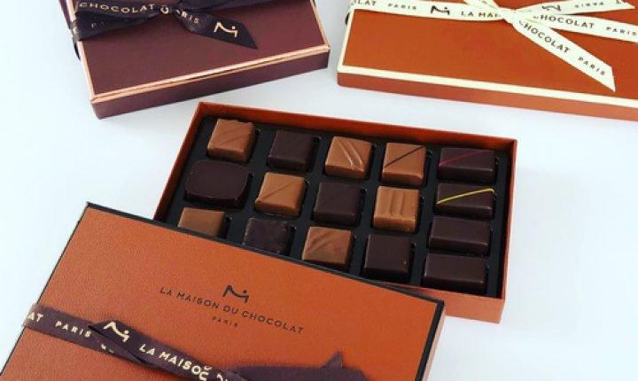 高級チョコレートはセンス良く!世界に名だたる人気ブランド