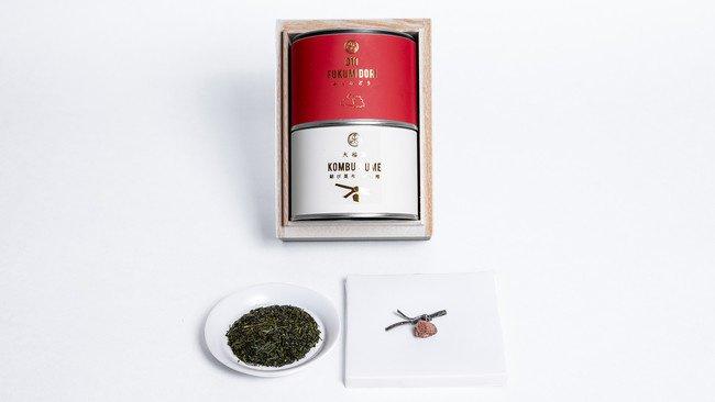 煎茶堂東京