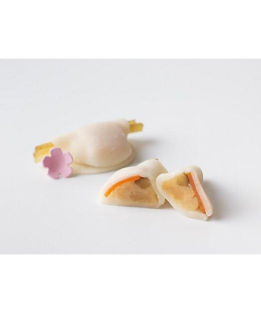仙太郎の花びら餅
