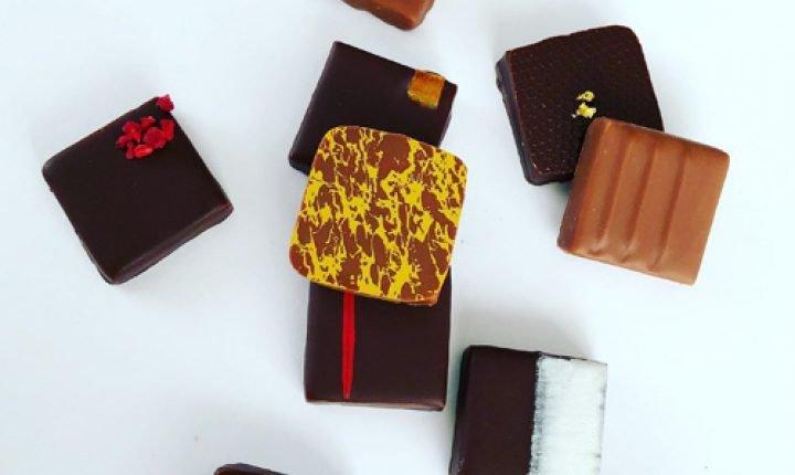 有名ホテルのチョコレート【外せない】チョコの贈り物にも!