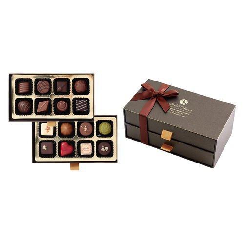 Hotel Okura,チョコレートボックス