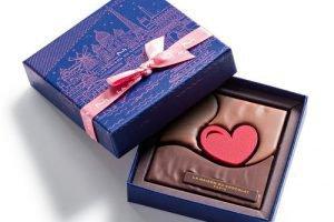 バレンタインに人気のチョコ