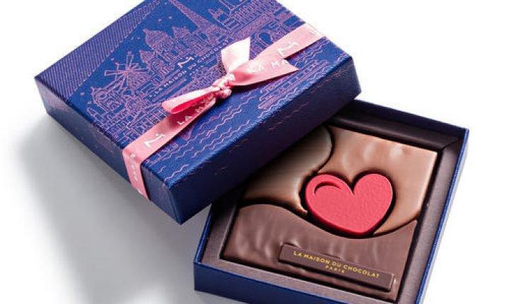 バレンタインチョコはセンス良く!おしゃれなチョコ特集2021