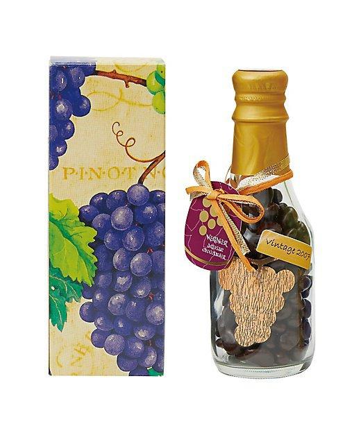 ヴェルディエの貴腐貴腐ワインチョコレート