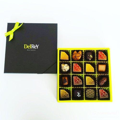 DelReY,ショコラセレクション