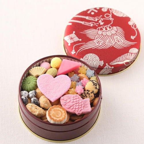 銀座菊廼舎のバレンタイン