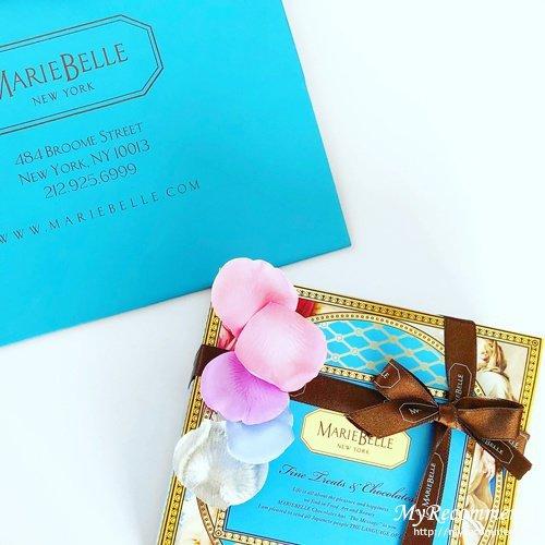 マリベルのクッキーの紙袋