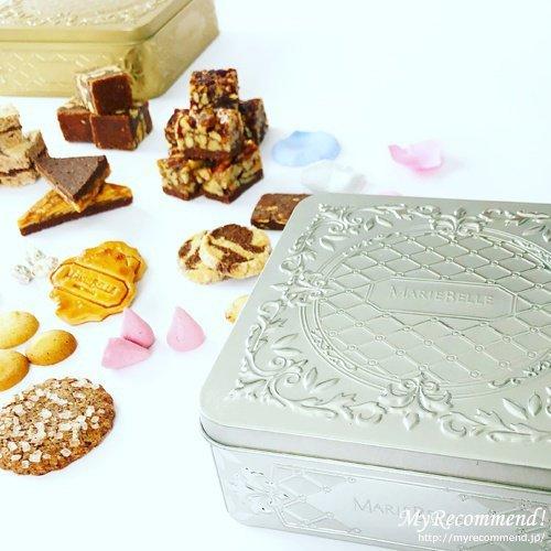 MARIEBELLE,cookies