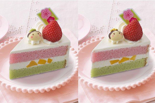 銀座コージーコーナー,ショートケーキ
