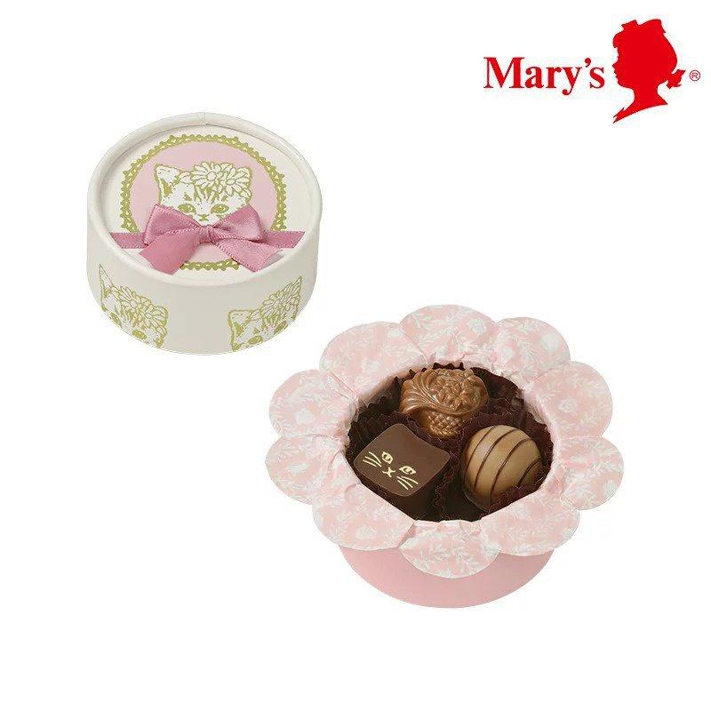 メリーチョコレートのホワイトデー
