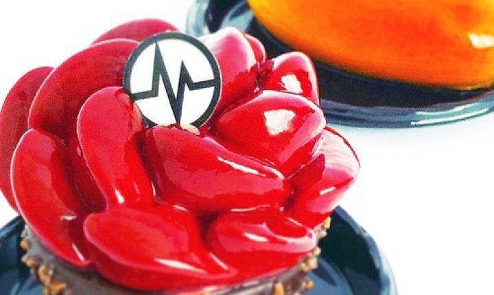 ミシャラクのケーキや焼き菓子がおすすめ!感動的で独創的!