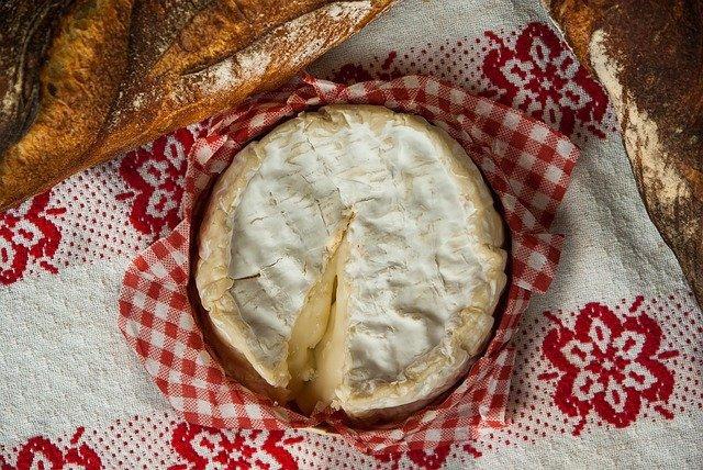 ノルマンディ産カマンベールチーズ
