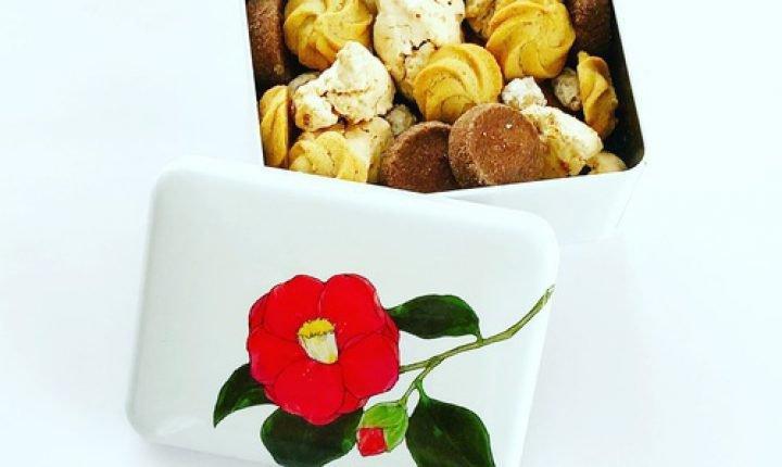 リョウラのマカロンやクッキーがおすすめ!客足絶えない人気店