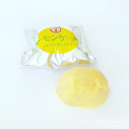 茂木一〇香,レモンケーキ