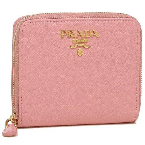 プラダ,財布