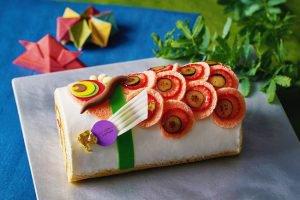 こどもの日のケーキ2021!兜や鯉のぼり!ケーキのお取り寄せも