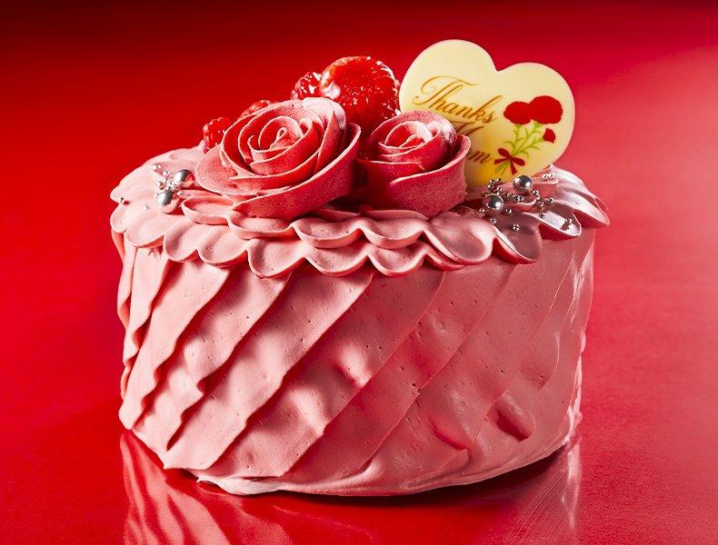 アニバーサリー,母の日ケーキ,2021