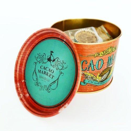 カカオ マーケット バイ マリベルのキュイショコラ