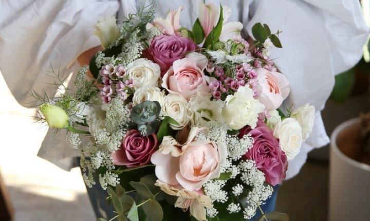 母の日のおしゃれなフラワーギフト2021!お花と届く感謝の気持ち