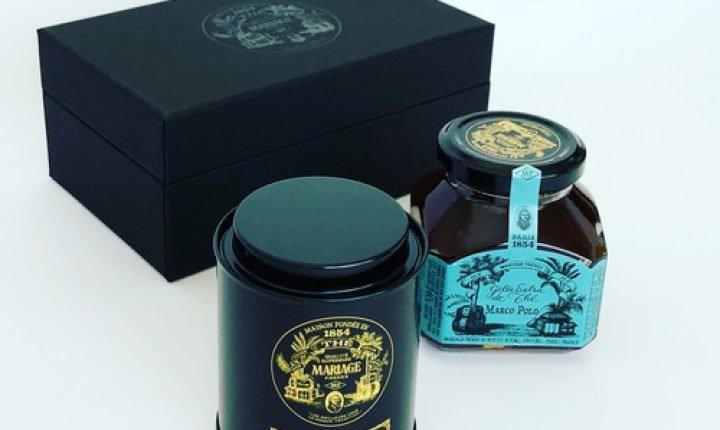 マリアージュ フレールの人気の紅茶!マルコ ポーロ&アールグレイ