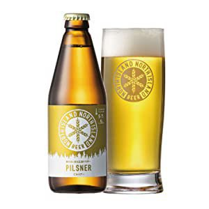 ノースアイランドビール