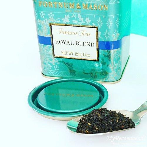 高級紅茶 フォートナム・アンド・メイソン