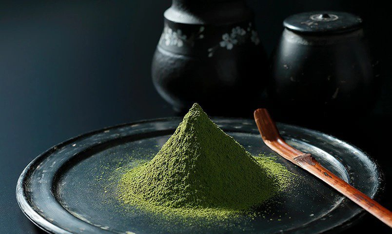 アンリ・シャルパンティエの抹茶フィナンシェ