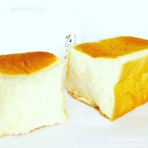 乃が美,高級食パン