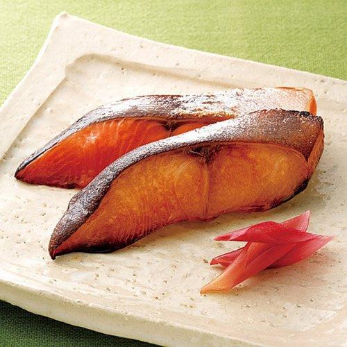 魚久の京粕漬詰合せ