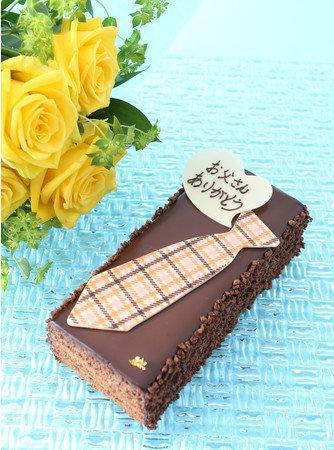アンテノールの父の日限定ケーキ