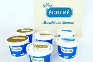 エシレのアイスはお取り寄せも可能!保冷バッグもオシャレ!