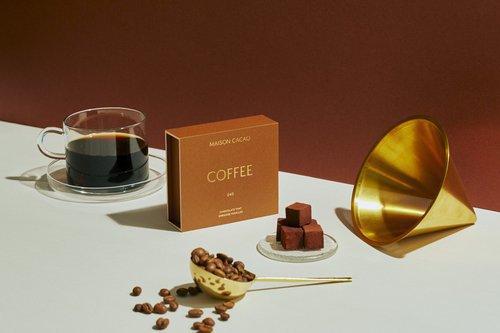 MAISON CACAOのコロンビアコーヒーセット