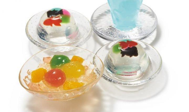 和菓子のゼリーを手土産に!涼をはこぶ和風ゼリーで夏らしく