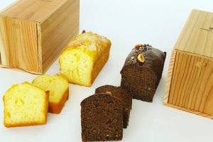 シャングリ・ラ ホテル 東京のプレミアムパウンドケーキが人気