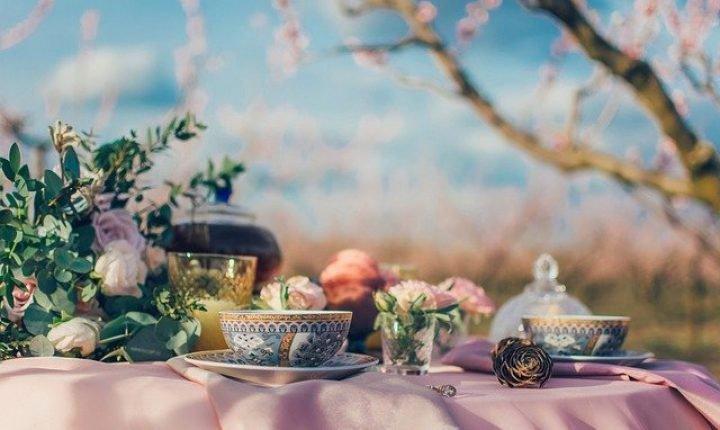 【高級紅茶】ギフトにおすすめの有名ブランドでセンス良く