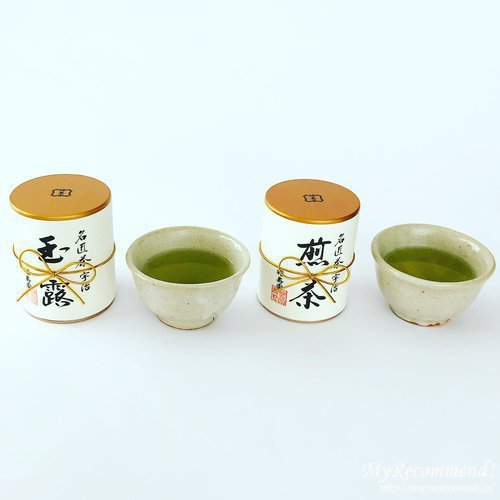 福寿園の名匠茶