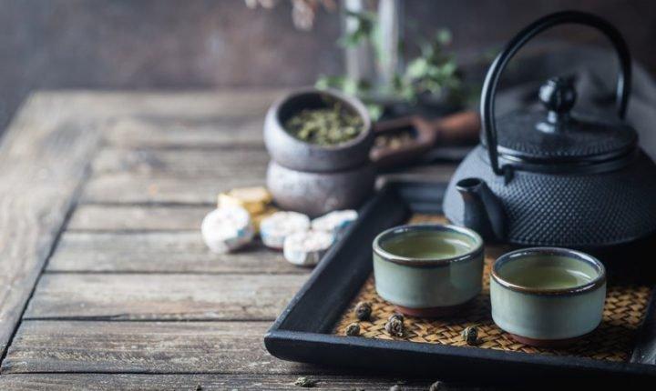 【高級日本茶】ギフトにおすすめの老舗から有名ブランドまで