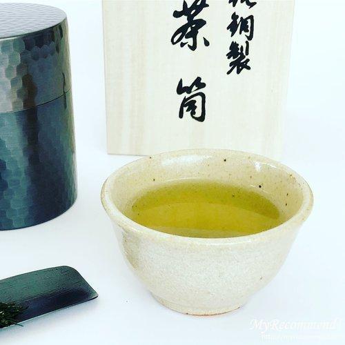 上林春松銘茶の煎茶