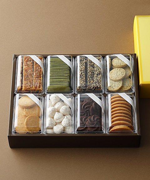 パレスホテル東京の焼き菓子セット